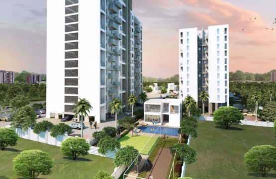 41 Estera – 2 BHK Residential Flats in Punawale