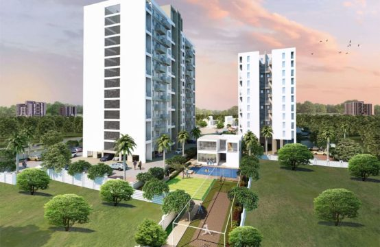 2 BHK Flats in PCMC
