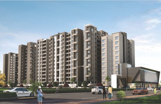 Vardhaman Palm Rose - 2 BHK flats in Punawale