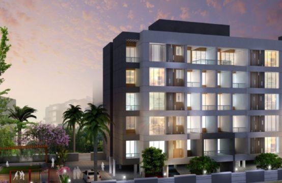 Adora – 2 BHK Residential Flats in Ravet