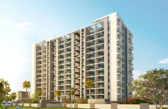 Stanza - 1 & 2 BHK Classic Apartments in Punawale