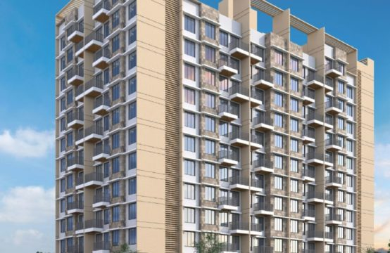 Legacy Urbania – 1 & 2 BHK Apartments at Annex with Punawale