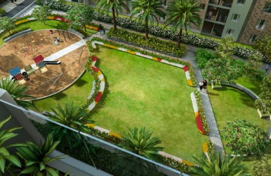 Pinnacle Neelanchal- 1, 2 & 3 BHK Flats in Baner Annexe