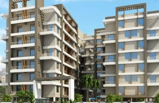 Anant Prayag Landbreeze – 1 & 2 BHK Flats in Punawale