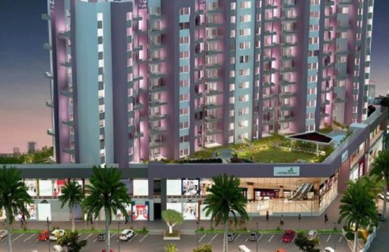 Rainbow Grace- 1, 2 & 3 BHK Flats in Wagholi