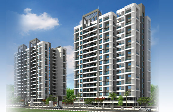 Emerald Park- 1, 2 BHK Residential Apartments at Punawale