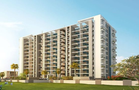Stanza – 1 & 2 BHK Classic Apartments in Punawale