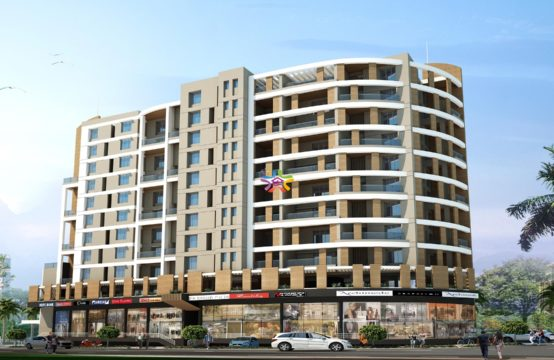Shivom Regency – 2 BHK Flats in Baner