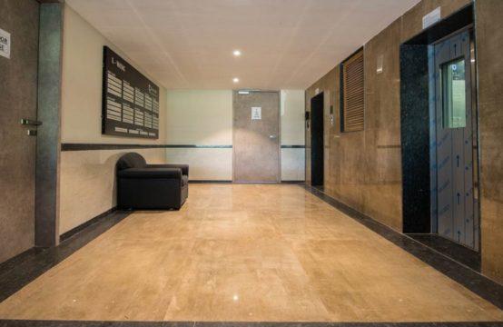 Shanti Nagar – Bhansali Associates – 2 & 3 BHK Flats in Bibwewadi