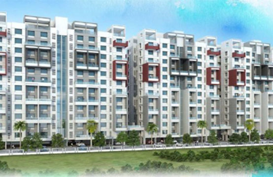 Sukhwani Coloronic - 2 BHK Flats in Ravet