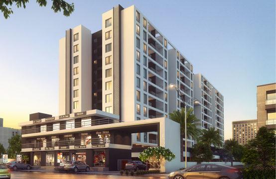 Adi Aventura – 2 BHK Flats in Ravet