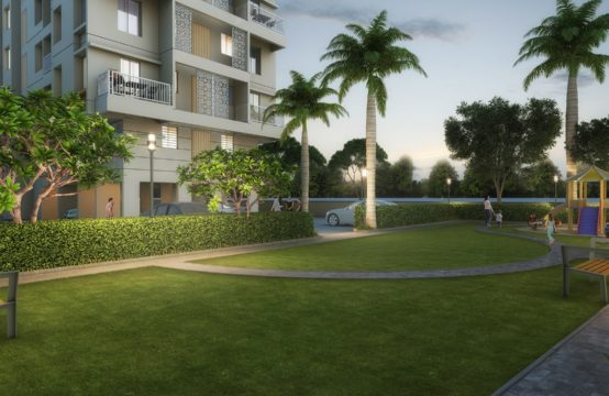 Sri Sri Developer Kunjaban – 1, 1.5 & 2 BHK Flats in Mamurdi