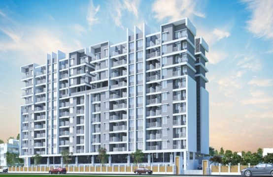 Vinode Developers – Insignia – 2 BHK Flats in Wakad