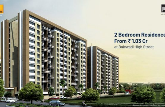 Pride Purple Group - Park Xpress - 2 RLK Flats in Baner