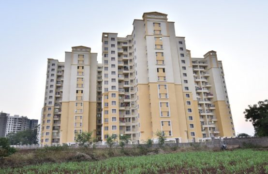DMK Infrastructure- Stella – 1 BHK Flats in Moshi