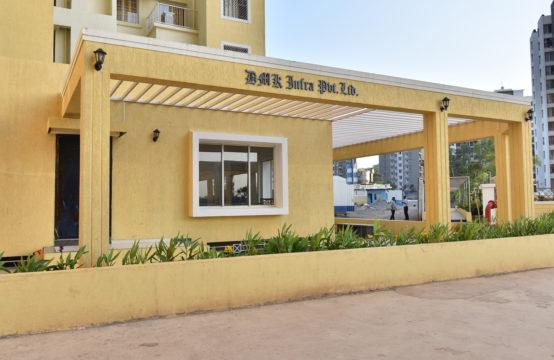 DMK- Stella – 1BHK Flats in Moshi