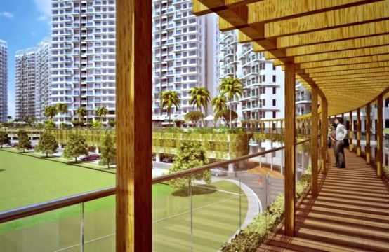 Pharandes Pune Ville – 2,2.5,3,4.5 Bhk Flats in Punavale