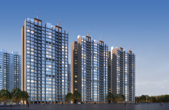 Life Republic – 16 Avenue R16 Arezo- 1,2 BHK Flats in Hinjewadi