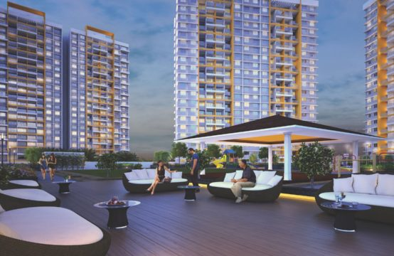 Life Republic – 1st Avenue R1 A- 2,3 BHK Flats in Hinjewadi