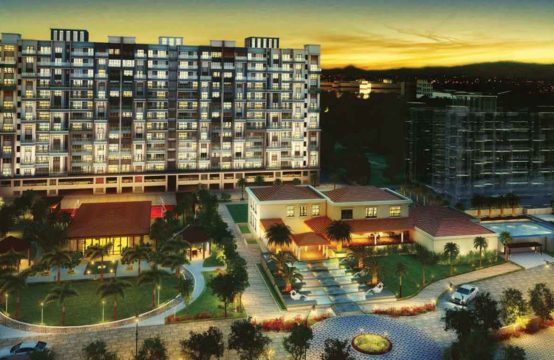 Kolte Patil-24K stargaze- 3,4 BHK Flats in Bavdhan