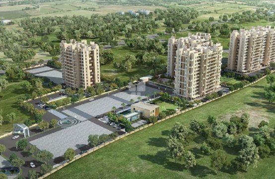 Shubh Ganesh Properties- Spring Valley- 1,2 BHK Flats on Alandi Road