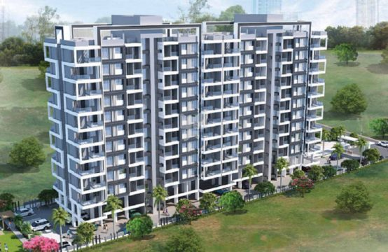 Keys Group Of Companies- Skylish Avenue- 2 BHK Flats in Punawale