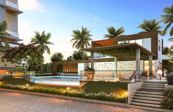 Prathamesh Developers- Prathamesh Excellencia- 2 BHK Flats in Tathwade