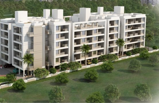 Paras Developers – Paras Vista – 2 BHK Flats in Wakad