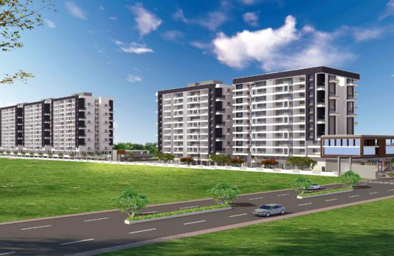 Diamond Nexus Developers – Nirvana Beyond – 1BHK,2 BHK Flats in Kiwale