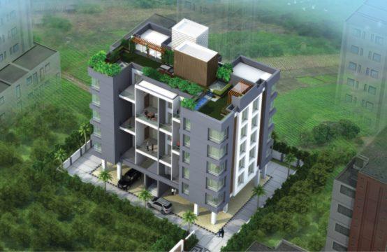 Nirvana- Nirvana Zen- 2 , 3 BHK Flats in Viman Nagar