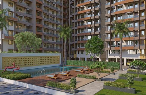 Polite Buildtech-Bhalchandra Vihar- 2,3 BHK Flats in Ravet