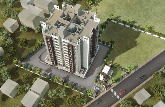 REGALIA PHASE 1 –  2BHK Flats In Vishrantwadi, Pune